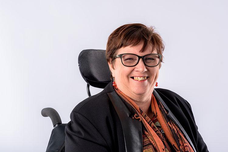 Lynne Forman