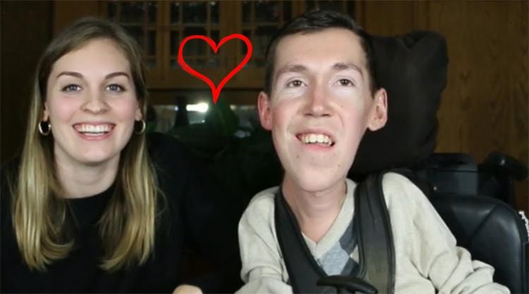 Shane and Hannah in love