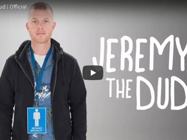 Jeremy the dud - a short film