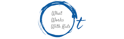 What works with Kids logo